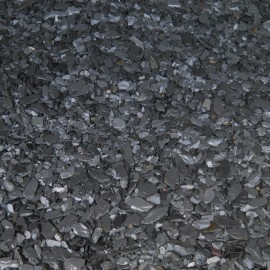 Canadian Slate zwart 15-30 mm